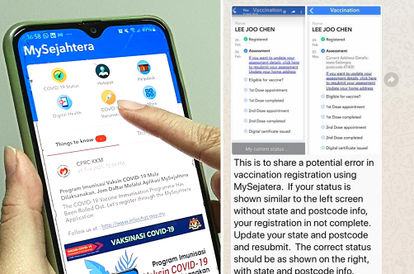 fake-news-you-don-t-have-to-update-your-vaccine-application-on-mysejahtera